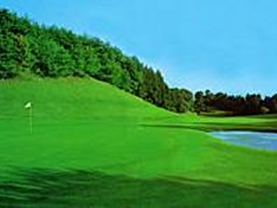 明智ゴルフ倶楽部 賑済寺ゴルフ場画像5