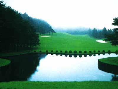 名岐国際ゴルフ倶楽部画像4