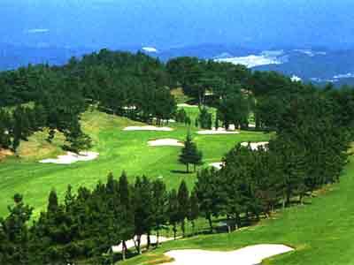 名岐国際ゴルフ倶楽部画像5