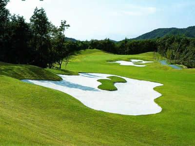 多治見北ゴルフ倶楽部画像3