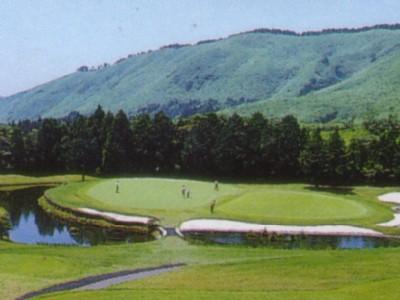 稲取ゴルフクラブ画像4