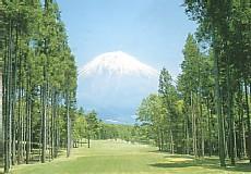 小田急西富士ゴルフ倶楽部1