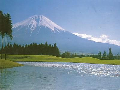 小田急西富士ゴルフ倶楽部画像5