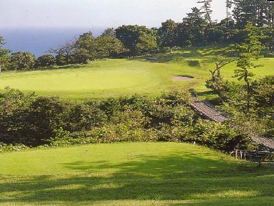 川奈ホテルゴルフコース 大島コース画像3