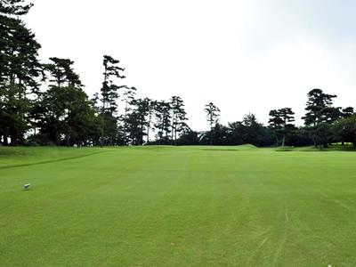 川奈ホテルゴルフコース 大島コース画像5