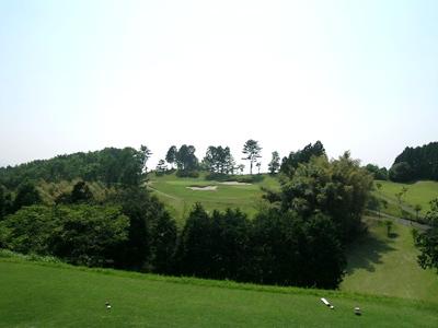 凾南ゴルフ倶楽部画像5