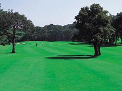 静岡カントリー島田ゴルフコース画像2