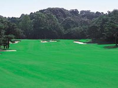 静岡カントリー島田ゴルフコース画像3