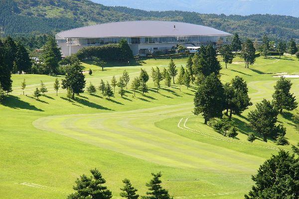 大熱海国際ゴルフクラブ1