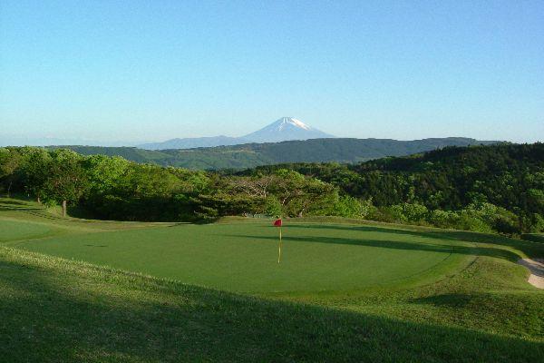 大熱海国際ゴルフクラブ画像2