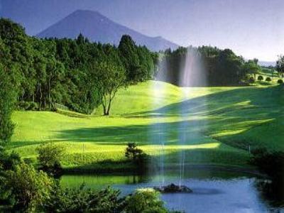 大富士ゴルフ場画像2