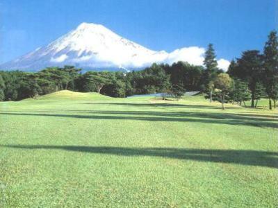 大富士ゴルフ場画像3