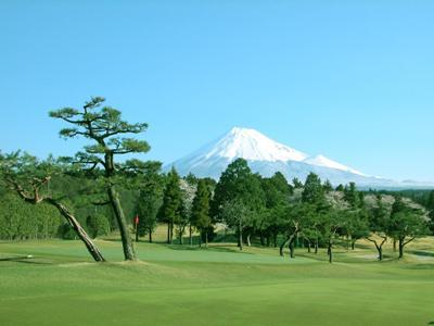 大富士ゴルフ場画像4