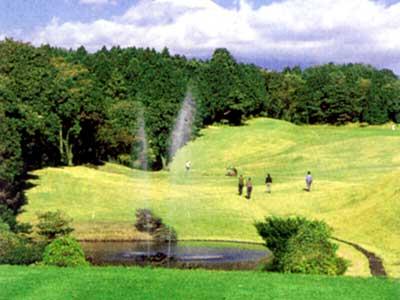 大富士ゴルフ場画像5