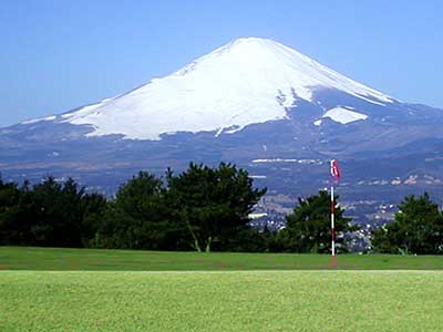 東名富士カントリークラブ画像5