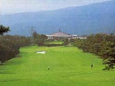 西熱海ゴルフコース(旧 西熱海ゴルフ場)画像3