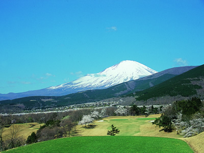 東富士カントリークラブ画像2