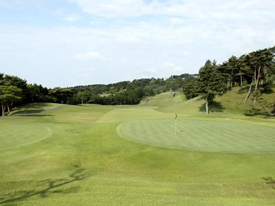 富士エースゴルフ倶楽部画像2