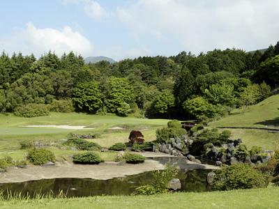 富士エースゴルフ倶楽部画像5