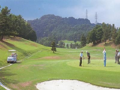 藤枝ゴルフクラブ画像3
