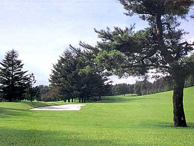 富士高原ゴルフコース画像3
