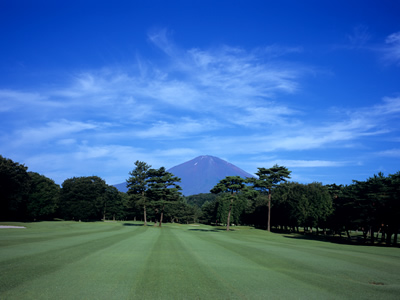 富士国際ゴルフ倶楽部画像2