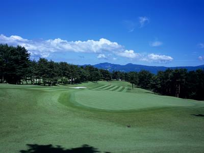富士国際ゴルフ倶楽部画像3