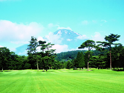 富士国際ゴルフ倶楽部画像4