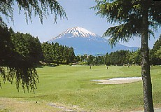 富士御殿場ゴルフ倶楽部1