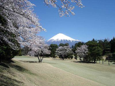 富士宮ゴルフクラブ画像2