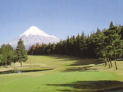 富士宮ゴルフクラブ画像4