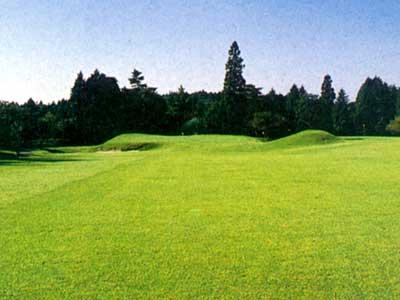 富士平原ゴルフクラブ画像5
