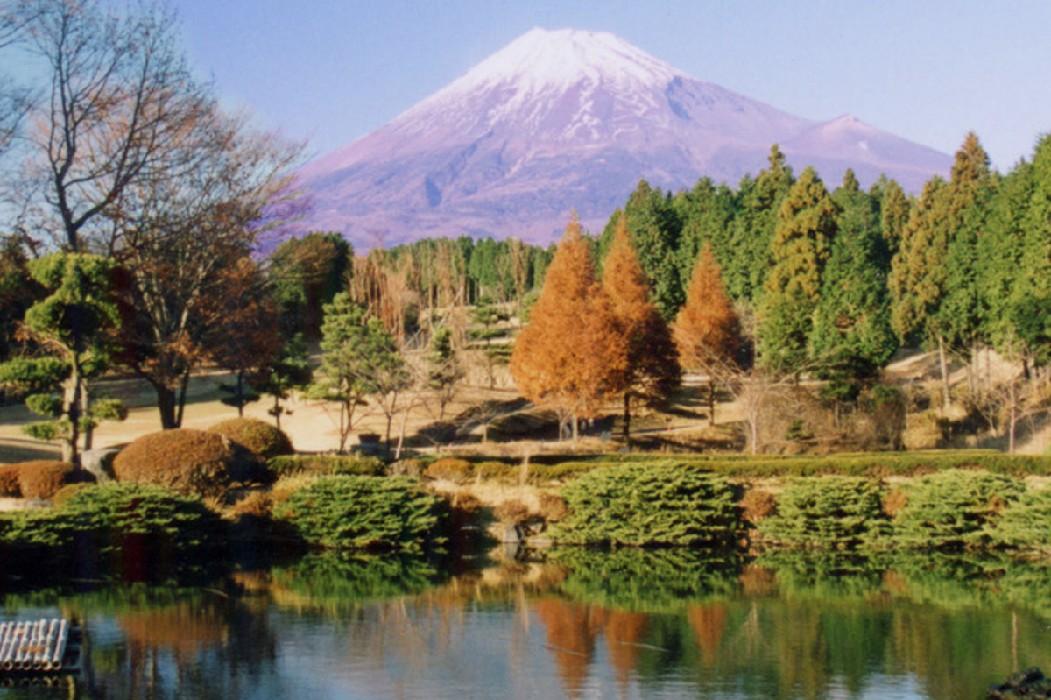 南富士カントリークラブ画像3