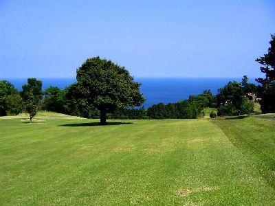 熱海ゴルフ倶楽部画像2