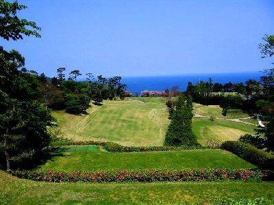 熱海ゴルフ倶楽部画像5