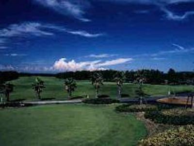 伊良湖シーサイドゴルフ倶楽部1