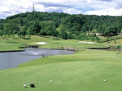 オールドレイクゴルフ倶楽部画像2
