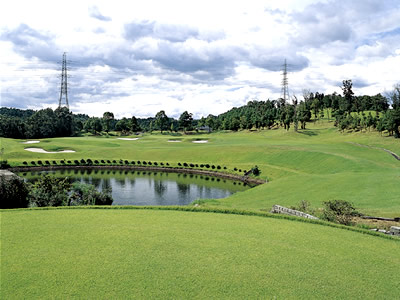 オールドレイクゴルフ倶楽部画像5
