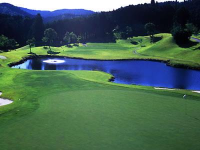 つくでゴルフクラブ画像2
