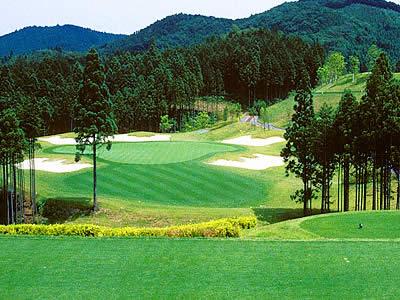 つくでゴルフクラブ画像3