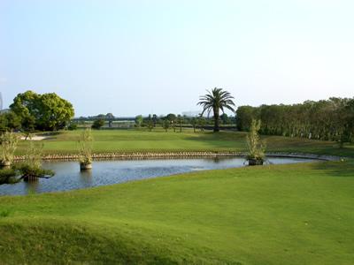 西尾ゴルフクラブ1