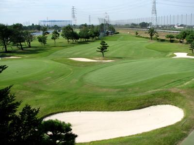 西尾ゴルフクラブ画像2