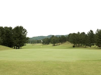 額田ゴルフ倶楽部1