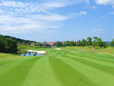 ルート25ゴルフクラブ(旧:アイ・ジィ・エーCC)1