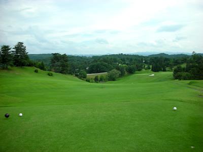 伊賀ゴルフコース画像2