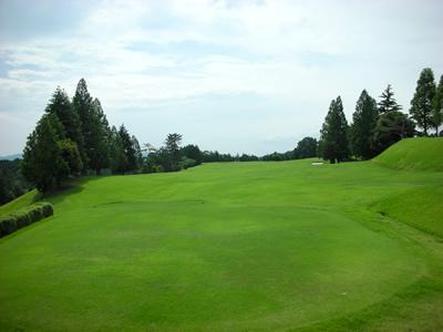 伊賀ゴルフコース画像3