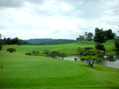 伊賀ゴルフコース画像5