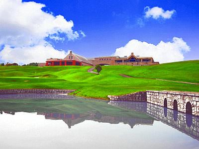 TOSHIN Lake Wood Golf Club(トーシンレイクウッドゴルフクラブ)1