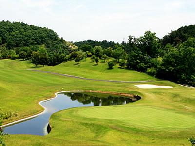 TOSHIN Lake Wood Golf Club(トーシンレイクウッドゴルフクラブ)画像2