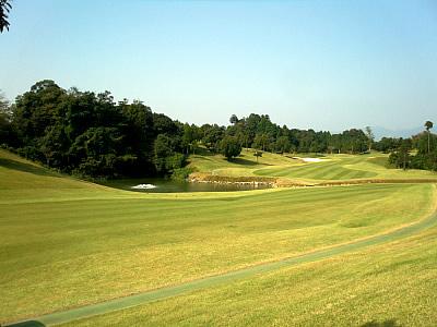 霞ゴルフクラブ画像2